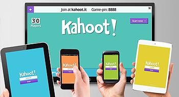Årsmøte og Kahoot på torsdag 15. februar kl. 18.00