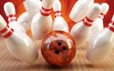Bowlingtreff NY TID fredag 28. september