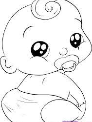 Tegnspråklig babykafe