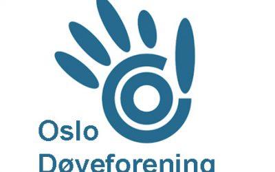 Digitalt tegnspråk torsdag 28. mai kl. 18 – 19