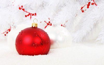 Julehilsen fra Oslo Døveforening