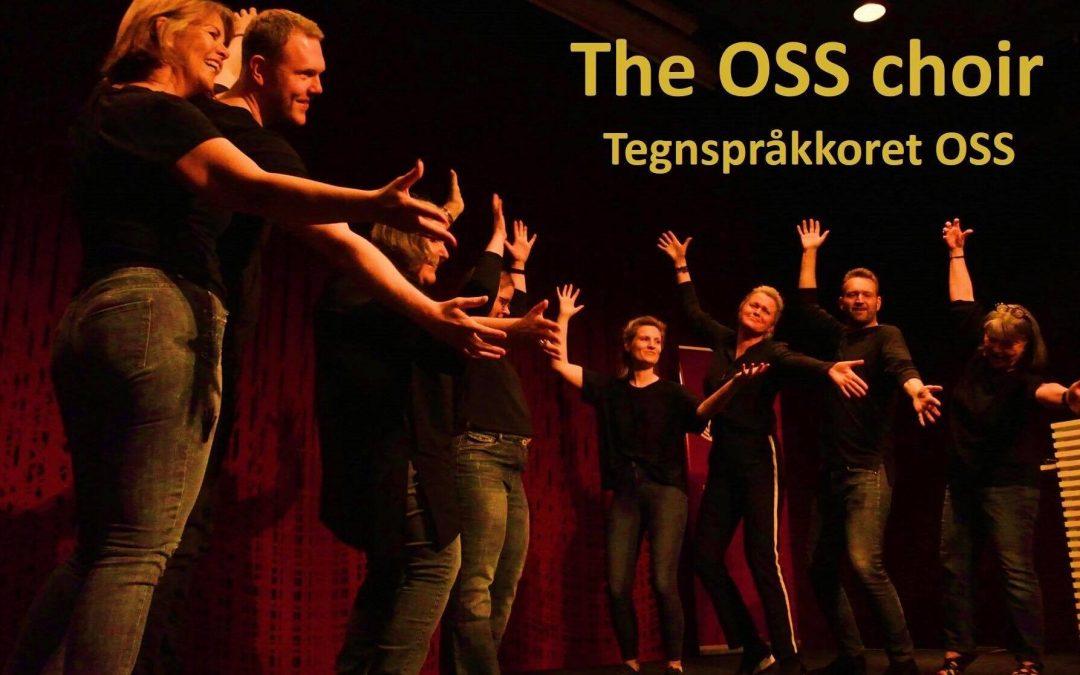 Oslo Sign Sing – årsmøte