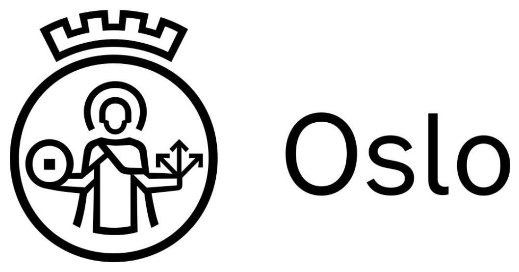 Vaksinasjonssentre i bydeler Vestre Aker og Østensjø