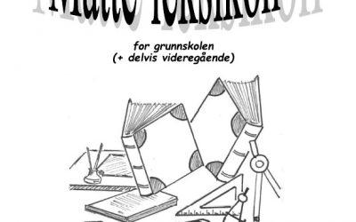 Matte-leksikon