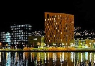 Buss til Døves kulturdager i Drammen for medlemmer