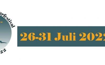 Døves Nordiske Kulturfestival og Døves kulturdager 2022 i Stavanger